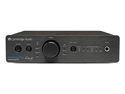 NAD Electronics NAD - D 3020 v2 Hybrid Digital Integrated